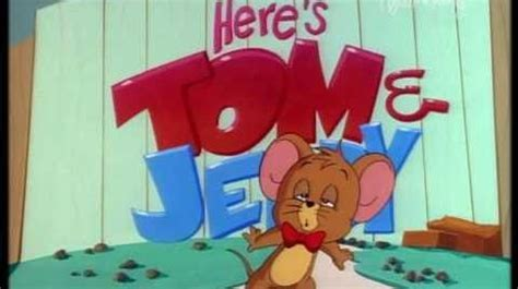 video tom and jerry kids intro & outro season 2; 3; 4