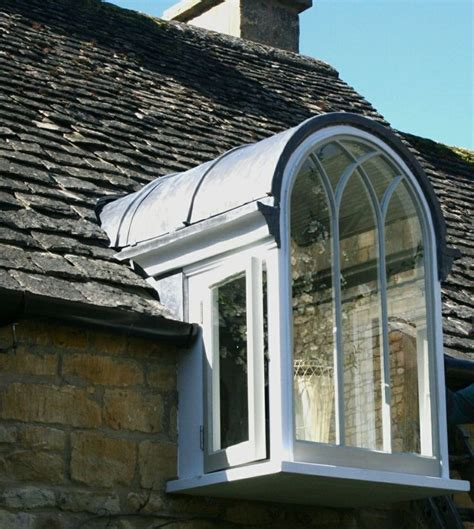 Exles Of Dormer Windows Another Exle Of A Curved Dormer Windows