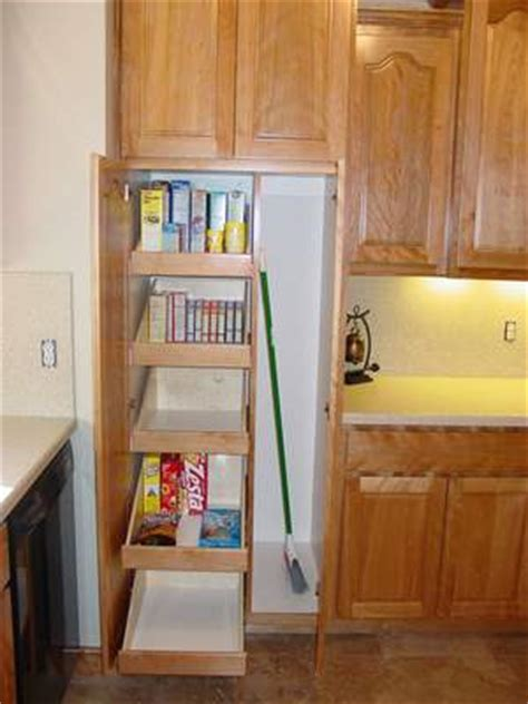 Kitchen Broom Cabinet by Home Page Www Utahcustomcabinets Com