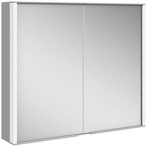 spiegelschrank 80 x 50 badezimmerschrank tl royal design