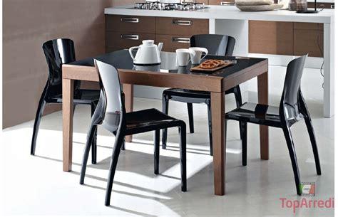 tavoli cucina moderni tavoli da cucina moderni allungabili home design ideas