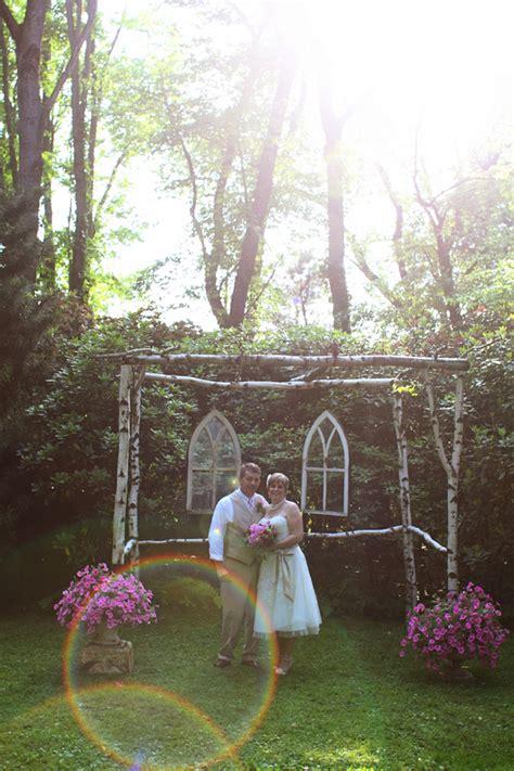 Backyard Wedding Dc Capitol Inspiration Backyard Wedding Diy Details From A