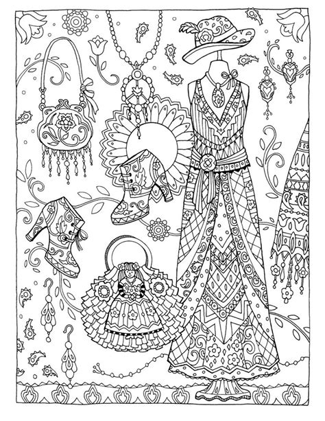 whimsical designs coloring pages 1000 images about coloring pages on pinterest