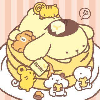 Pom Pom Purin Pancake m 225 s de 20 ideas incre 237 bles sobre sanrio en