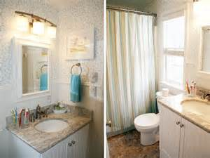 Beach Bathrooms Ideas Beach Themed Bathroom Small Beach Cottage Bathrooms