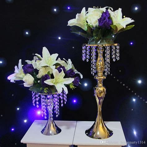 wedding centerpieces diy uk 2 fashion luxxury wedding table centerpieces metal flower