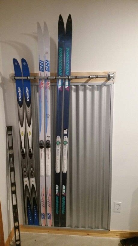 Freestanding Ski And Snowboard Storage Racks by 25 Best Ideas About Ski Rack On Ski Store