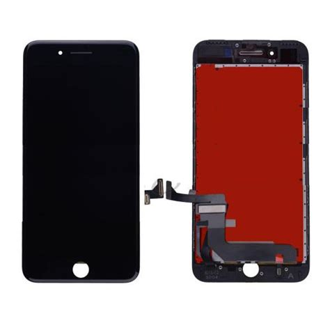 iphone 7 plus lcd screen black a m quality royalty parts
