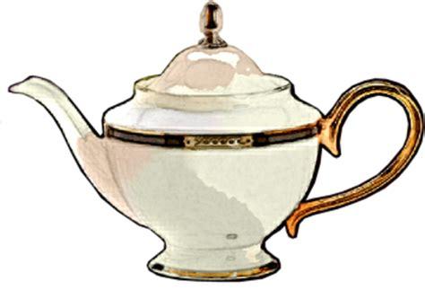 teapot  images  clkercom vector clip art