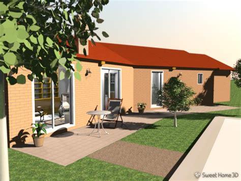 libreria sweet home 3d software per costruire casa in 3d con sweet home 3d gratis