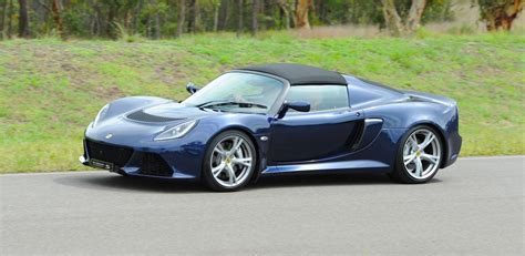 lotus exige roadster price lotus exige s roadster review caradvice