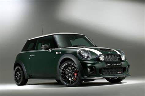 Cooper The Of The News World by Mini Cooper Works World Chionship 50 Auto
