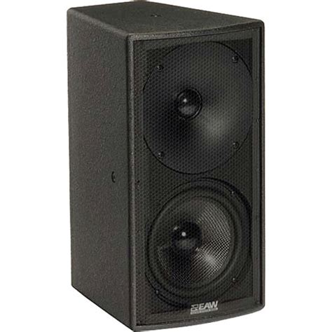 Speaker Eaw eaw jf60z passive two way speaker black 0012618 90 b h photo
