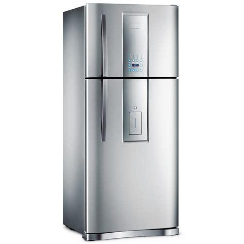 Dispenser Electrolux refrigerador electrolux infinity di80x free