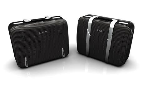 Lexus Collection Lexus Announces Lfa Luggage Collection Tens Of Buyers Rejoice