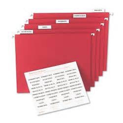 printable inserts for hanging file folders 1 5 tab two