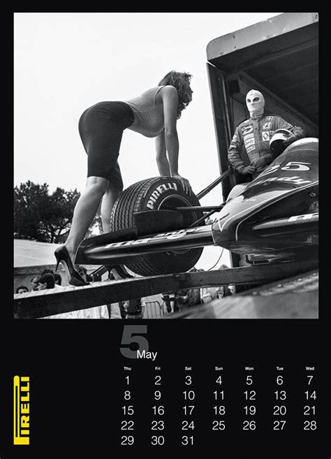 Calendrier Pirelli 2013 Top 10 Des Calendriers Pour 2014