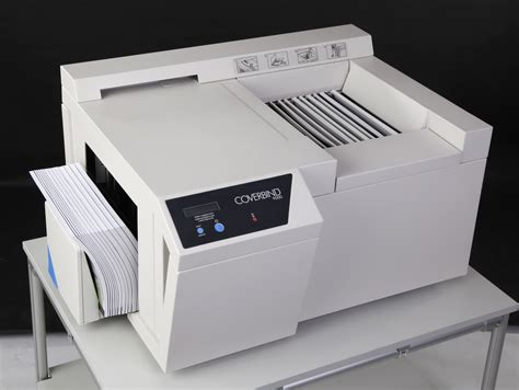 Newmark Binding Machine Bind Go coverbind 9000 system coverbind