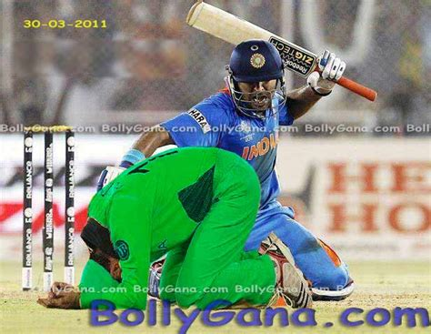 india pakistan match 2011 india pak match result bollygana