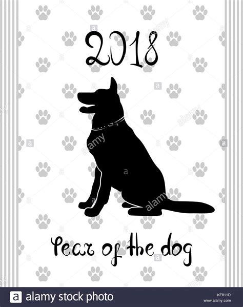 new year zodiac year new year 2018 zodiac happy new year card