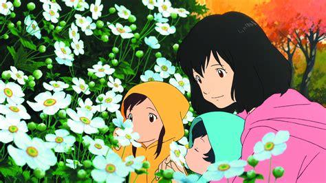 ookami kodomo no ame to yuki the forgotten lair ookami kodomo no ame to yuki anime