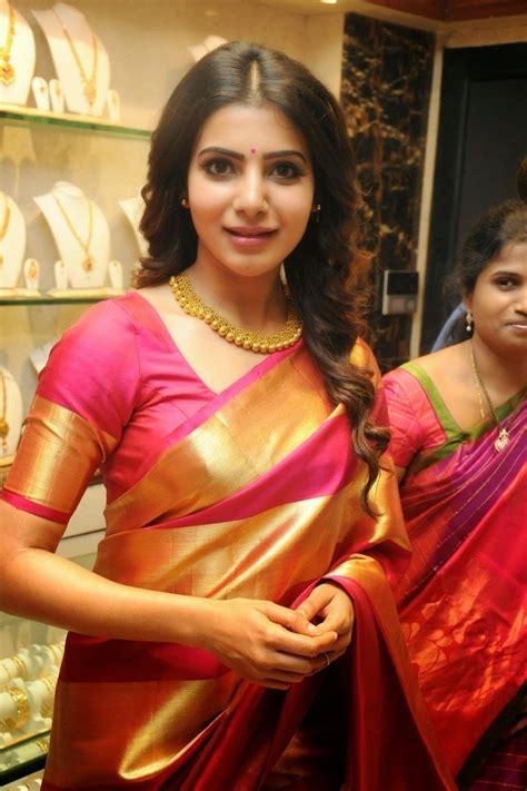 actress samantha brothers samantha photos at jc brothers store launch masala gallery