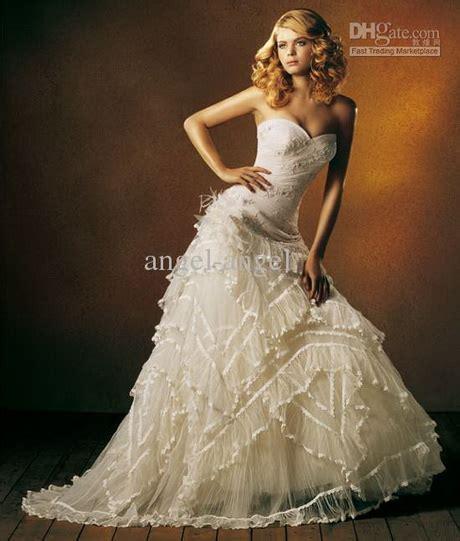 Western Wedding Dresses by Western Wedding Dresses