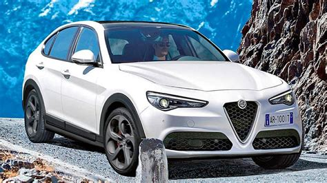 2017 alfa romeo stelvio primary suv in the product