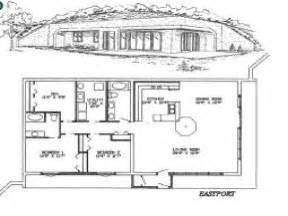 Berm Homes Plans Small Earth Berm House Plans Studio Design Gallery