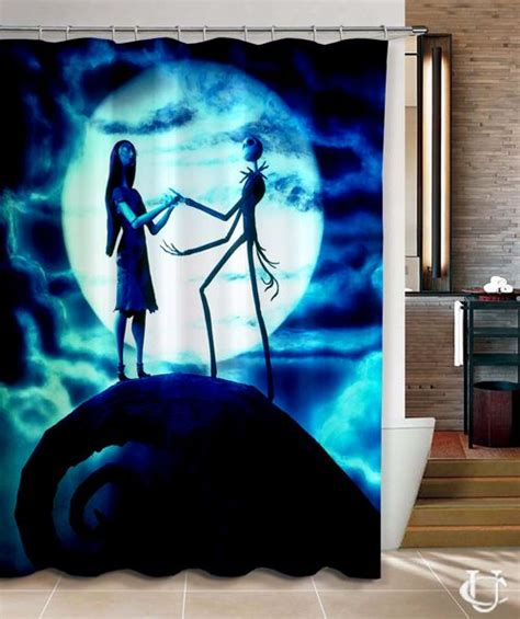 nightmare before christmas curtains 17 best images about shower curtains on pinterest jack