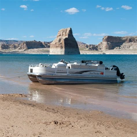 cold lake boat rentals lone rock beach cground off shore marina