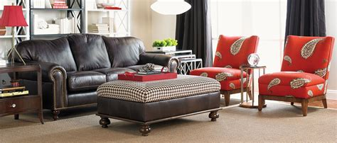 how to mix and match furniture for living room thomasville home furnishingshow to mix and match furniture