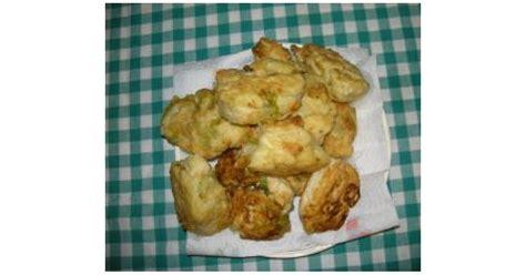 pastella fiori di zucca bimby fiori di zucca in pastella 232 un ricetta creata dall utente