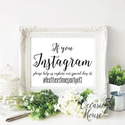15 awesome hashtags used by real couples   easy weddings