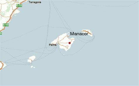 manacor spanien manacor location guide