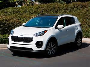 kelley blue book best buys of 2017 small suv