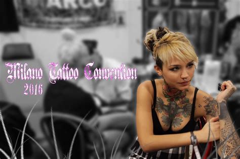 tattoo expo zaragoza 2016 milano tattoo convention 2016 mediazink