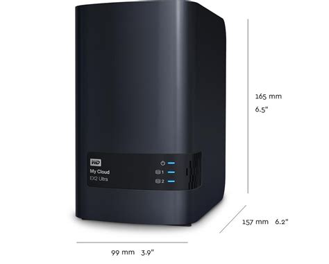 amazon com wd 4tb my cloud home personal cloud storage my cloud ex2 ultra network attached storage nas cloud