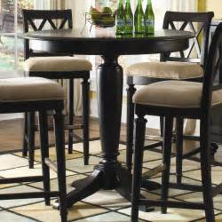 42 quot bar height table by american drew wolf and