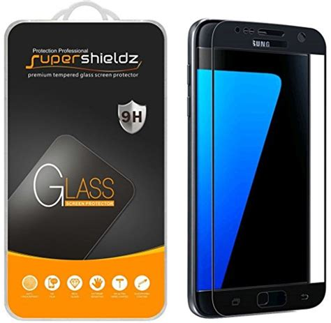 Samsung A320 Tempered Glass Thebest Original 2 pack supershieldz for samsung galaxy s7 tempered glass screen protector screen