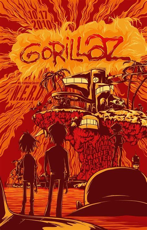 design gig poster 15 awesome gig poster designs