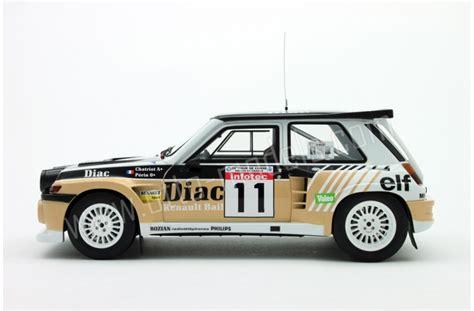 renault 5 maxi turbo ot019 renault 5 maxi turbo tour de corse 1986 ottomobile