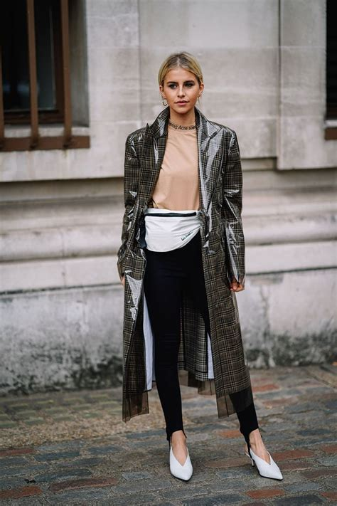 Inspired Fashion by Belt Bags Packs 2018 Fashion Trends The