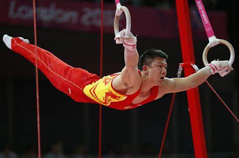 imagenes impactantes de los juegos olimpicos juegos ol 237 mpicos china se lleva el oro en la gimnasia