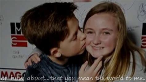 jacob sartorius fan page jacob sartorius kissing fans on the lips real future