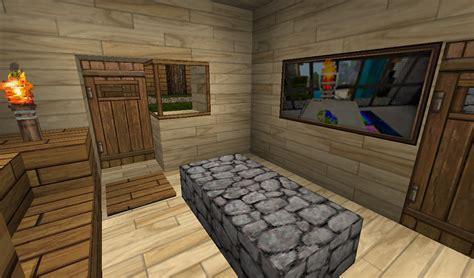 steintische wohnzimmer minecraft let s show 4 holzhaus mit meerblick