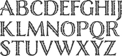 jungle type font myfonts jungle typefaces