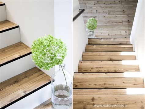 Fliese Treppenstufe by Wir Renovieren Den Flur Im Og Vorher Nachher Teil 2