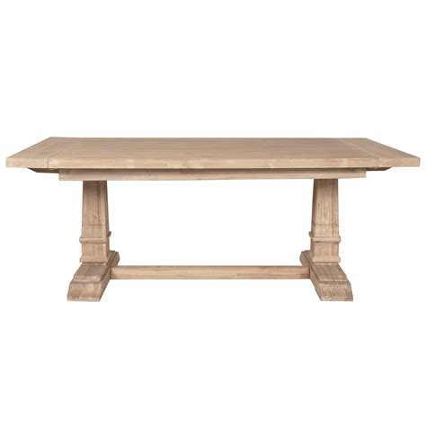 highland extension dining table dear keaton