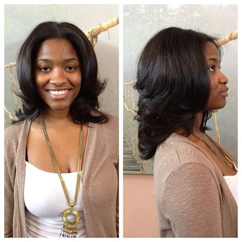 natural looking sew ins in tennessee natural looking beautiful sew in atl best hairstylist